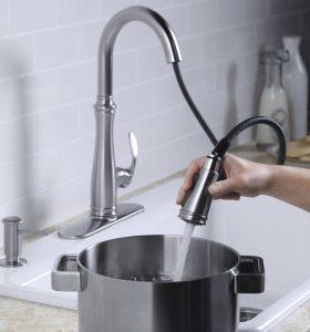 kohler-faucets-kitchen-pertaining-to-kohler-kitchen-faucets-20-top-kohle...